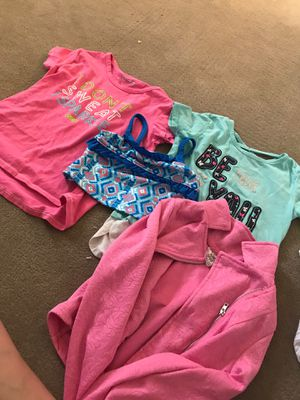 Lot of size 4 & 6 girls clothes for Sale in Lawrenceville, GA