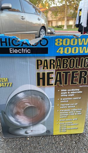 Heater for Sale in Montclair, CA