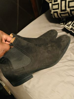 H&M's Black dressing shoes for Sale in Brentwood, TN