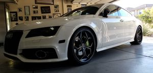 2012 Audi A7 3.0T Supercharged Stage 3 500hp for Sale in Las Vegas, NV