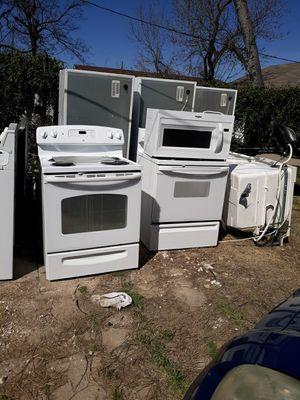 Kitchen Appliances!!! for Sale in Dallas, TX