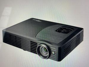 Optima ML500 WXGA, 500 LED Lumens, Mobile Projector - San Francisco for Sale in San Francisco, CA