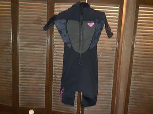Roxy wet suit for Sale in Howard, PA