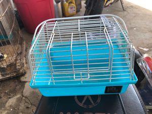 Mini hamster cage for Sale in Oakland, CA