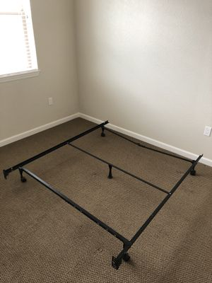 Bed frame for Sale in Chico, CA