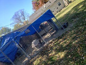 Multiple dog kennels 12x12s and dog houses for Sale in Indianapolis,  IN