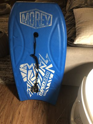 MOREY Bodyboard for Sale in San Marcos, CA
