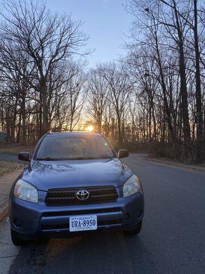 Toyota 2007 RAV4 for Sale in Annandale, VA