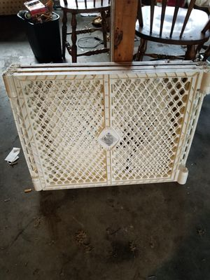 Baby gate for Sale in Tacoma, WA