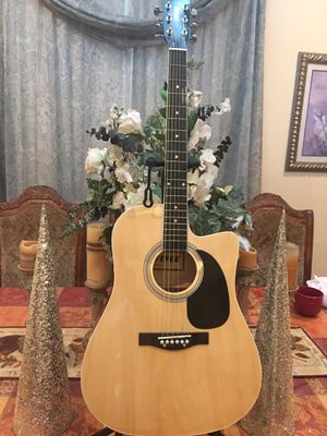 Fever electric acoustic guitar for Sale in Bell, CA