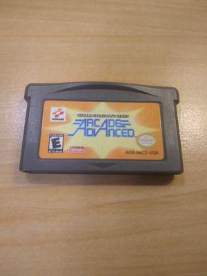 Konami collector's series Arcade advanced Nintendo Game Boy for Sale in Los Angeles, CA