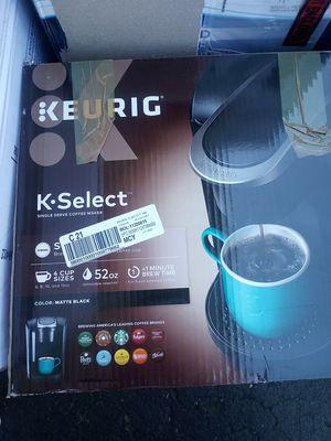 Keurig K Select Coffee Maker for Sale in Garden Grove, CA