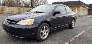 2002 Honda civic ex for Sale in Griffith, IN