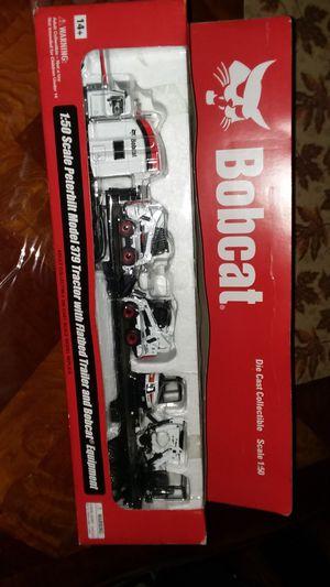 Bobcat scale peterbilt model 379 for Sale in Chicago, IL