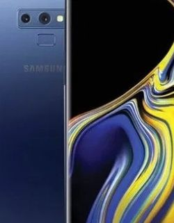 Samsung Galaxy Note 9 for Sale in Springfield,  VA