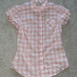 Ladies Button Up- size 8 for Sale in Wake Forest, NC