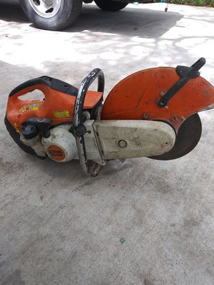 Stihl 420 for Sale in Houston, TX