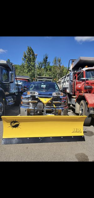 Snow plow for Sale in Weston, MA