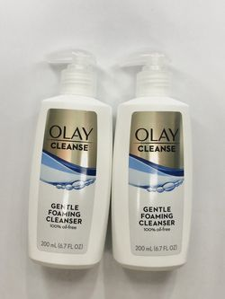 Olay Facial Cleanser for Sale in Mount Rainier,  MD