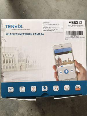 Wireless Network Camera for Sale in Tampa, FL