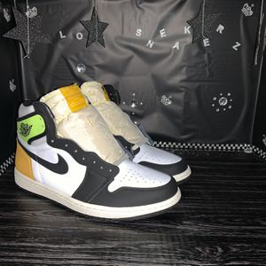 "Jordan 1 ""Volt Gold"" for Sale in Chester, PA"