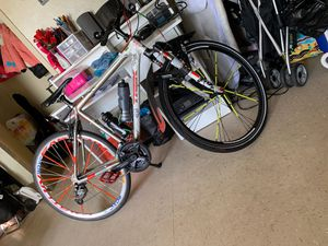 Mountain bike trek everything update for Sale in New York, NY