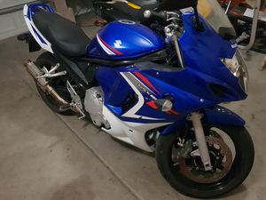 2008 Suzuki gsx650f for Sale in Phoenix, AZ