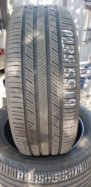 P235/55/19 Michelin ltx for Sale in Denver, CO