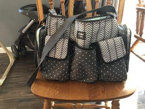 Brand new diaper bag for Sale in Barnegat Township, NJ