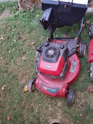 Toro lawn mower for parts for Sale in Boyds, MD