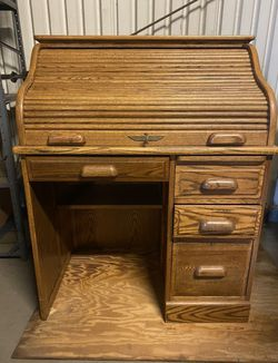 Antique Secretary Desk for Sale in Los Angeles,  CA