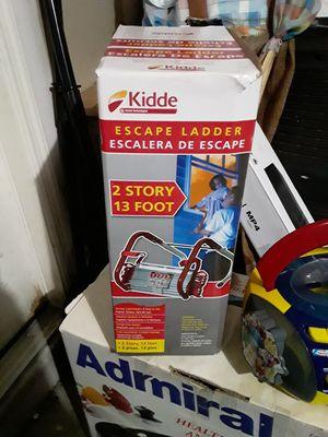 Brand new 13ft rescue ladder for Sale in Apopka, FL