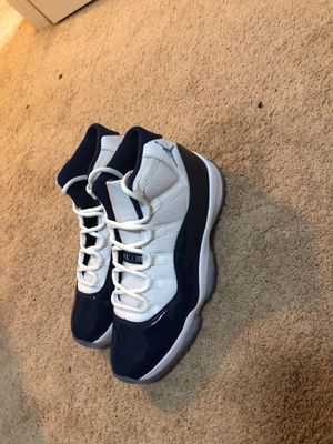 Air Retro Jordan 11 Size 12 for Sale in Odenton, MD