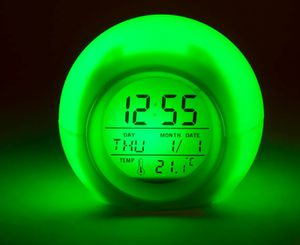 Cute Led Alarm clock multiple available for Sale in Chesapeake, VA