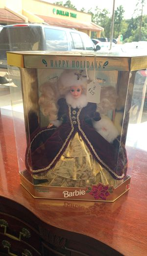 Antique Barbie (Special Edition) for Sale in Cypress, TX