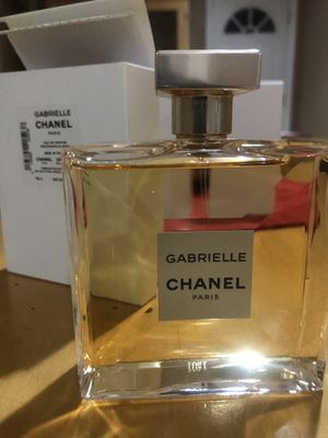 AUTHENTIC CHANEL PERFUME for Sale in Levittown, NY
