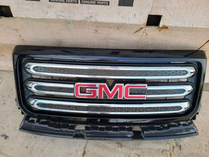 2015 - 2019 GMC CANYON , Grill, Hood oem parts for Sale in Los Angeles, CA