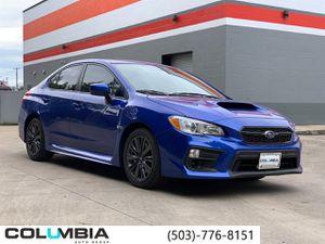 2018 Subaru WRX for Sale in Portland, OR