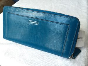 Coach Wallet for Sale in Charlottesville, VA