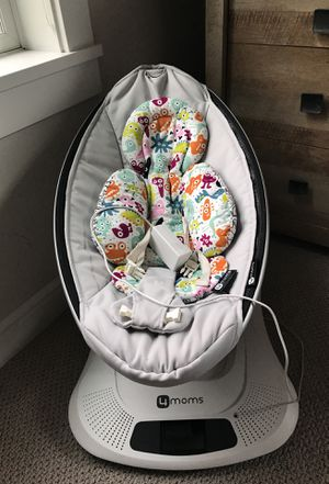 Mamaroo for Sale in Portland, OR