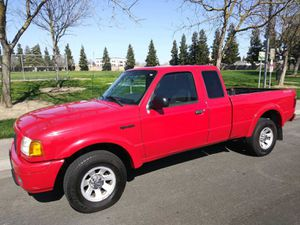 2005 Ford Ranger Edge for Sale in Salida, CA