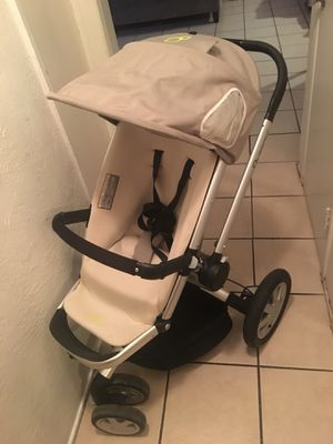 QUINNI STROLLER for Sale in San Francisco, CA