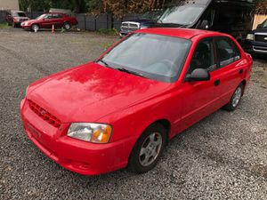 2002 Hyundai Accent for Sale in Little Ferry, NJ