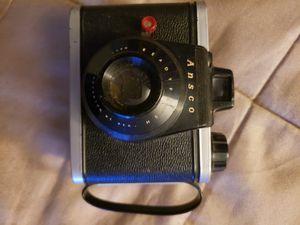 Antique Ansco Camera 1950's for Sale in New Castle, DE