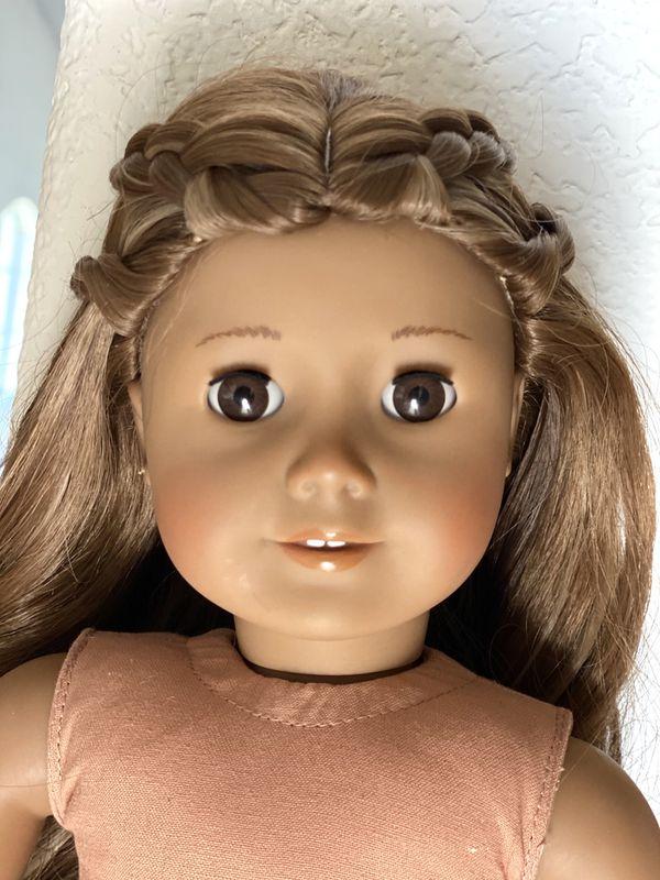 American Girl Doll/ Truly Me #29