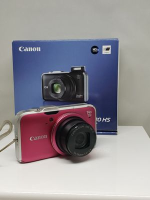 CANON POWER SHOT SX230 HS for Sale in St. Louis, MO