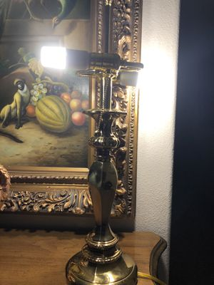 Beautiful vintage lamp for Sale in Vancouver, WA