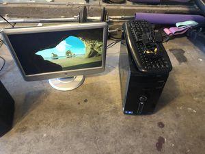Del computer has windows 10 for Sale in Las Vegas, NV