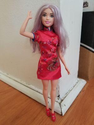 Fashionista barbie doll for Sale in Covina, CA
