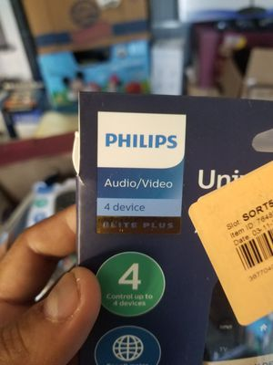 Philips Universal remote control for Amazon fire TV for Sale in Orlando, FL